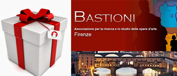 Donazioni Bastioni 2014