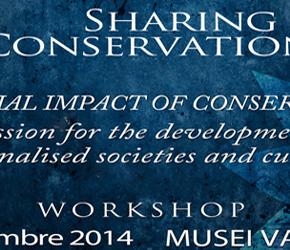 Sharing Conservation III