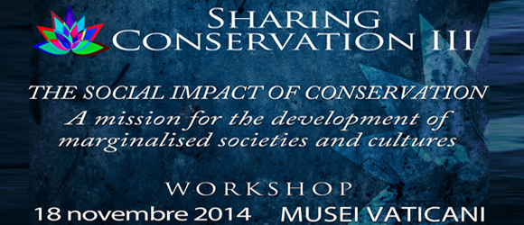 Sharing Conservation III