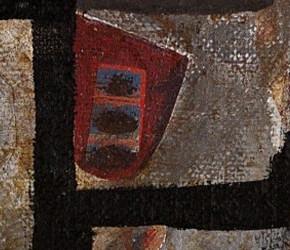 Alberto Burri nell'arte e nella critica